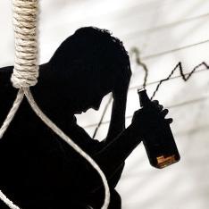 Психические заболевания которые развились на фоне алкоголизма